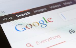 small google