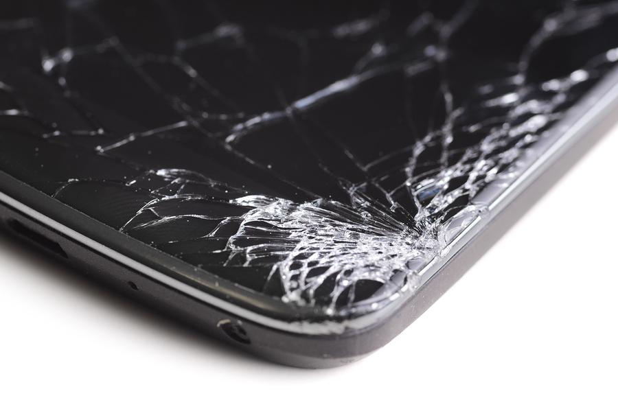 Iphone Screen Repair Mn